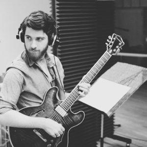 Zakk Jones - Guitar